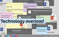 Technology Overload