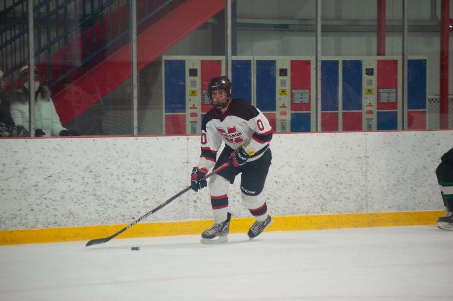 Both Hockey Teams Claim Victory at State