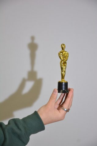 "AND THE AWARD GOES TO... In recent years, the Oscars has received criticism for lack of diversity. Despite this, viewers this year have noticed a much more inclusive array of name including ""Judas and the Black Messiah"" and ""Minari""."