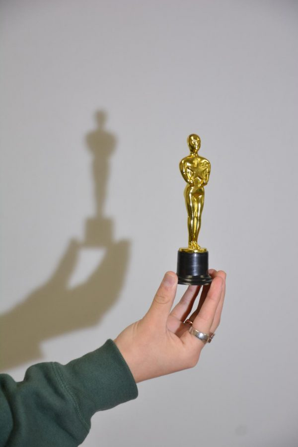AND THE AWARD GOES TO... In recent years, the Oscars has received criticism for lack of diversity. Despite this, viewers this year have noticed a much more inclusive array of name including