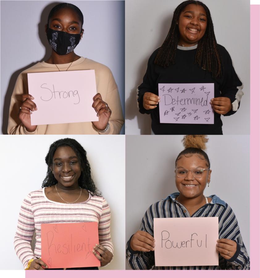 Rewriting the story around Black Women's History Month