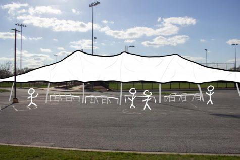 CEC organizes outdoor prom