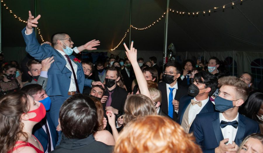 Celebrating Seniors: The Ups and Downs of Senior Year