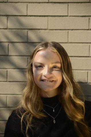Photo of Kristen Baurain