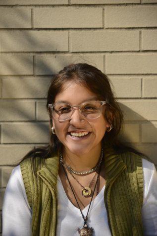 Photo of Alexis Perez