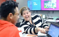 A change of pace: MHS welcomes new teachers and counselors